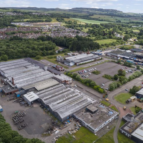 Vale of Leven Industrial Estate