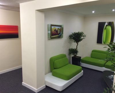 Prospect Business Centre